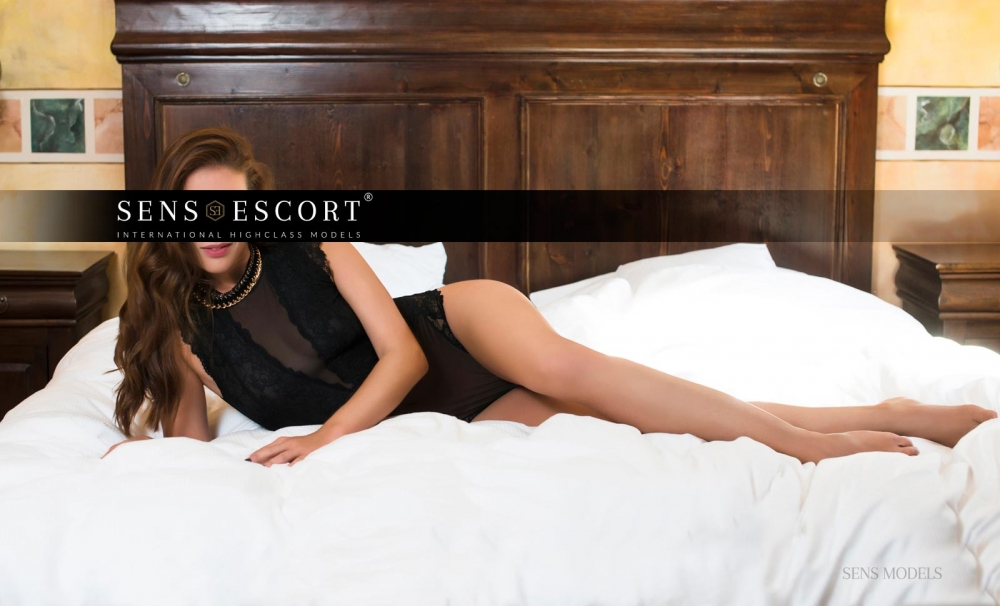 erotisk dating escort-date