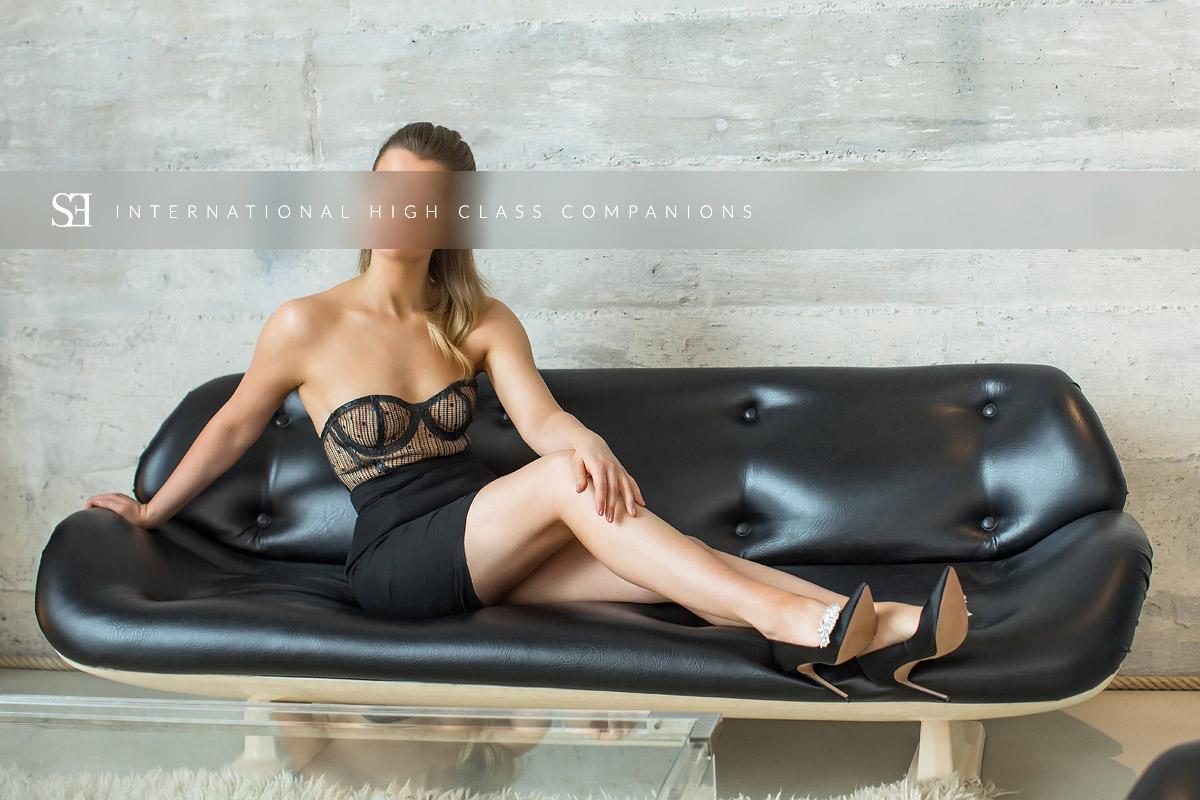 highclass-escort-model