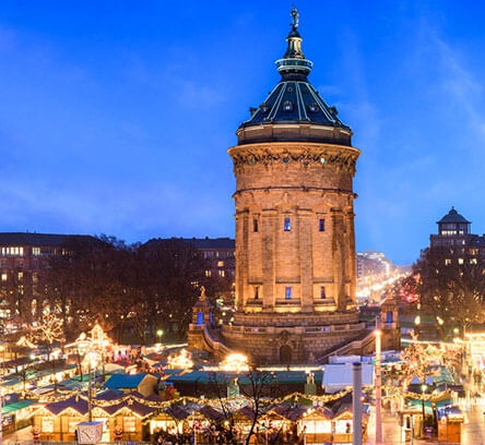 Picture of Mannheim