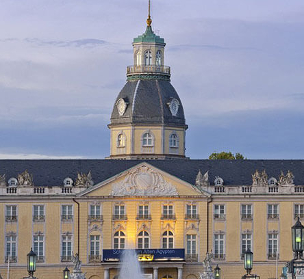 Picture of Karlsruhe