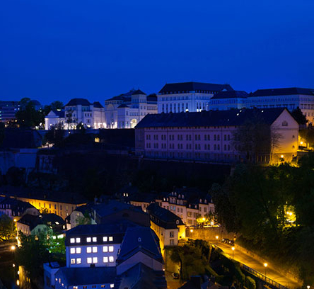 Picture of Luxemburg