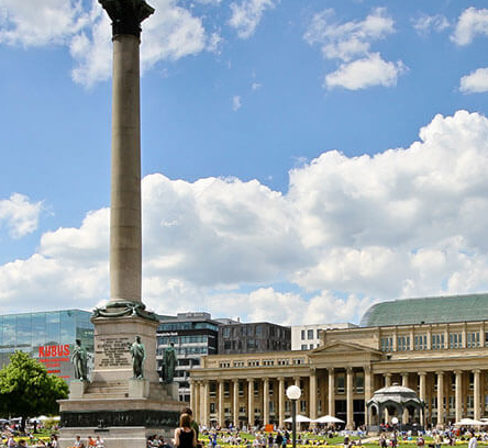 Picture of Stuttgart