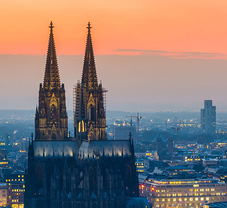 Picture of Köln