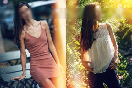 student-escort-model