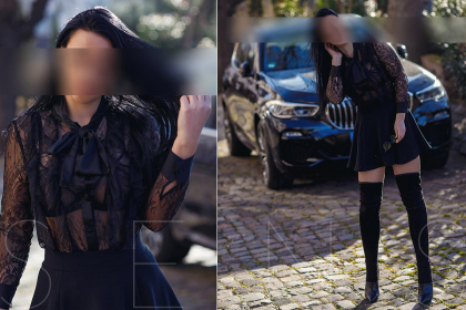 deutsches-escort-model